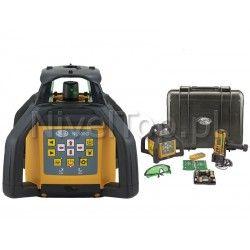 Niwelator laserowy Nivel System NL500G Digital :: ZIELONY