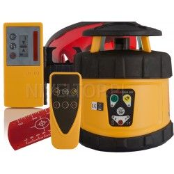 Niwelator laserowy Lamigo SPIN 205 automatyczny