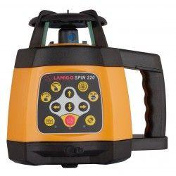Niwelator laserowy Lamigo SPIN 220 rotacyjny automatyczny